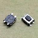 10x Switch 4 pin pour PSA et Ranault Clio 3